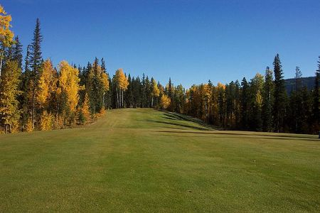 Tumbler Ridge Golf and Country Club Cover Picture