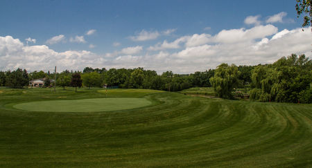 Twenty Valley Golf and Country Club Cover Picture