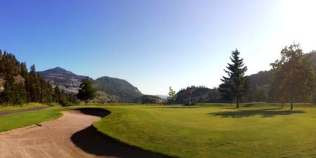 Twin Lakes Golf Course Cover