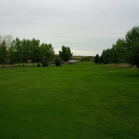 Unity Golf Club Cover Picture