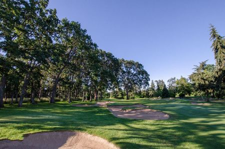 Uplands Golf Club Cover Picture