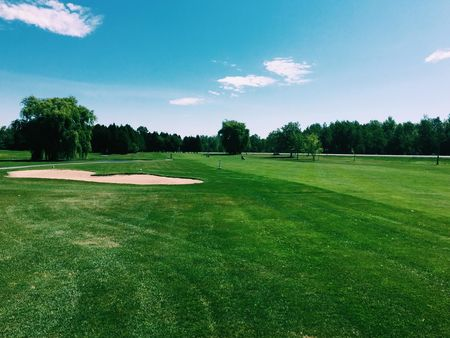 Upper Canada Golf Course Cover Picture
