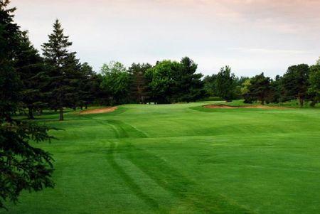 Val Des Lacs Golf Club Cover Picture
