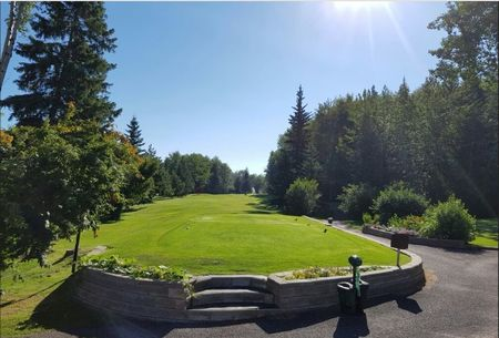 Valleyview Riverside Golf Club Cover Picture