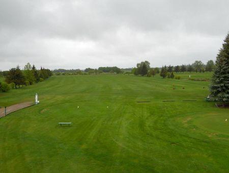 Vilna Golf Course Cover Picture