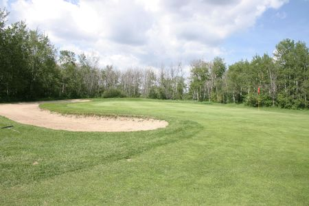 Wainwright Golf and Country Club Cover Picture