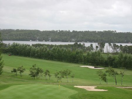 Wakaw Lake Regional Park Golf Course Cover