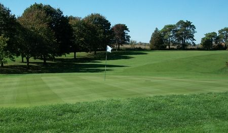 Walkerton Golf and Country Club Cover Picture