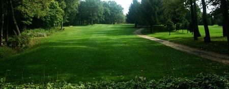 Wardsville Golf Club Cover