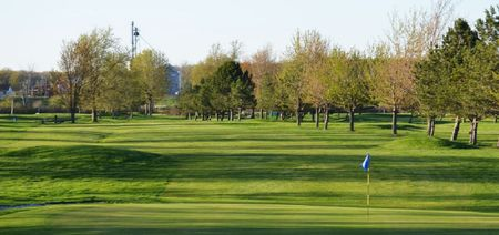 Water Park Golf Club Cover Picture