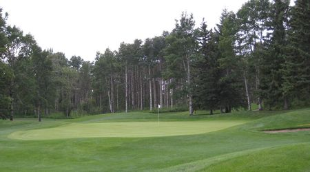 Water valley golf and country club cover picture