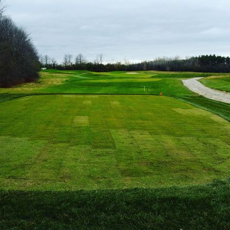 Watson Golf Club Cover Picture