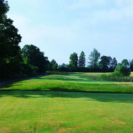 Watson's Glen Golf Course Cover Picture