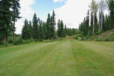 Wells gray golf resort and rv park cover picture