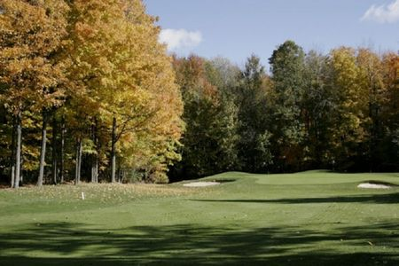 West Haven Golf and Country Club Cover Picture