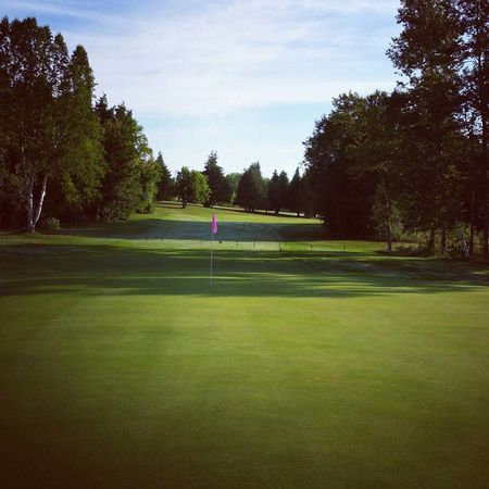 Western Trent Golf Club Cover Picture