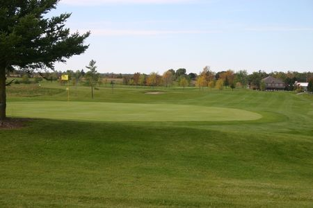 Overview of golf course named Westminster Trails Golf Club
