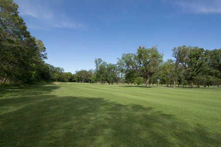 Wheat City Golf Course Cover