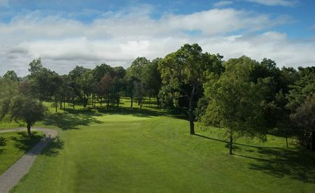 Whisky Run Golf Club Cover Picture