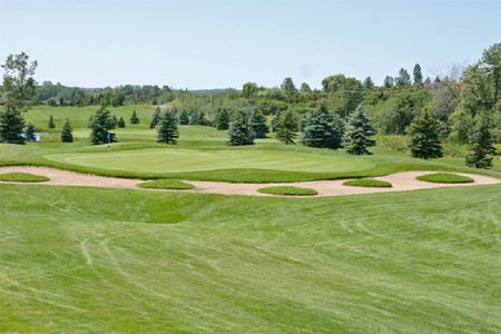 Whispering Ridge Golf Course Cover Picture