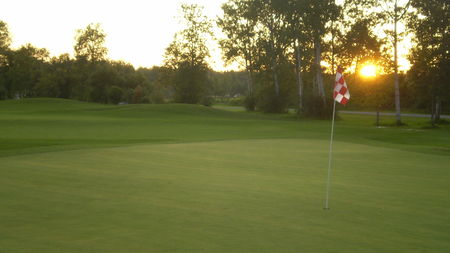Whitetail Golf and Country Club Cover Picture