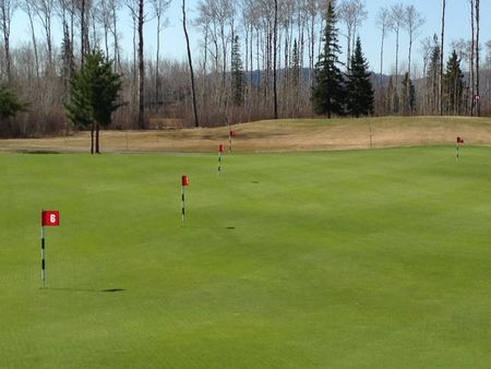 Whitewater Golf Club Cover Picture
