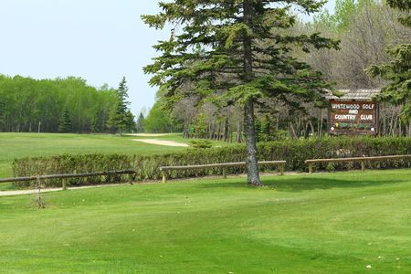 Whitewood Golf and Country Club Cover Picture