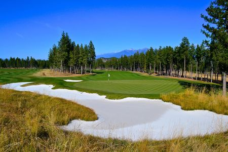 Wildstone Golf Course Cover Picture