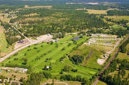 Overview of golf course named Will-O-Bend Golf