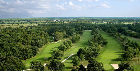 Willodell Golf Club of Niagara Cover Picture