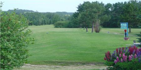 Willow Greens Golf Course Cover Picture