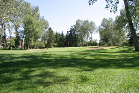 Willow park golf and country club cover picture
