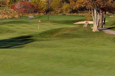 Willow Valley Golf Course Cover Picture