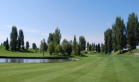 Willow s golf and country club cover picture