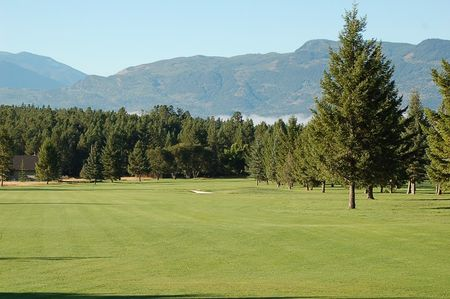 Overview of golf course named Windermere Valley Golf Course