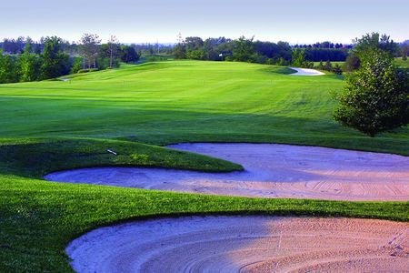 Woodington Lake Golf Club Cover Picture