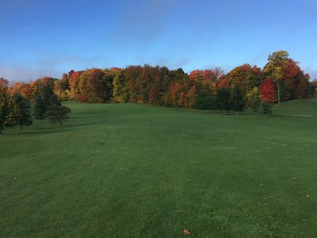 Woodlands Links Golf Course Cover Picture
