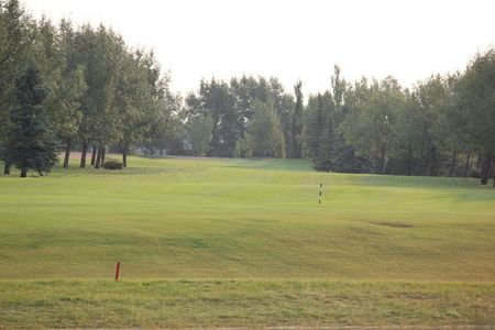 Woodside Golf Course Cover Picture