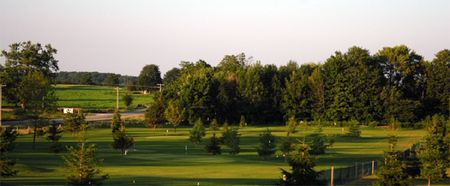 Woodstock meadows golf club cover picture