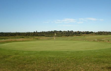 Yarmouth Links Golf Club Cover Picture
