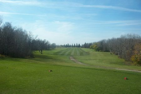 York Lake Golf and Country Club Cover Picture