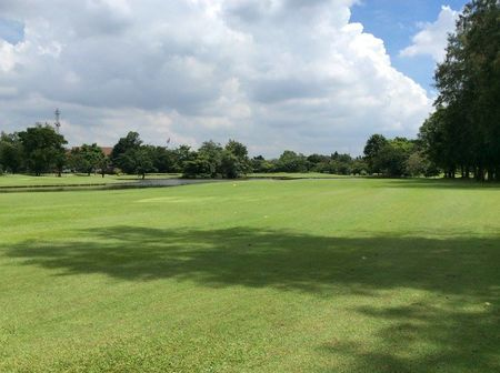 Ekachai Golf and Country Club Cover Picture