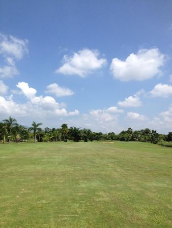 Hang dong golf club chiangmai cover picture