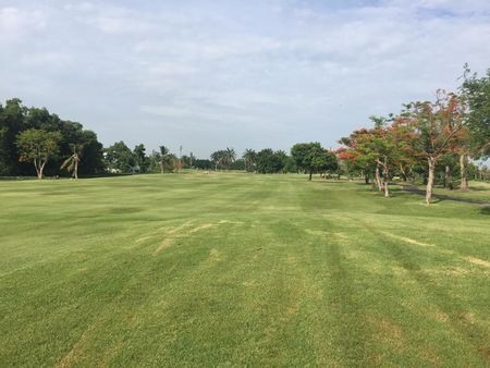 Overview of golf course named Muang Ake Vista Golf Course
