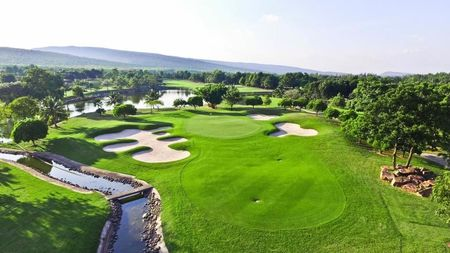 Naraihill Golf and Country Club Cover