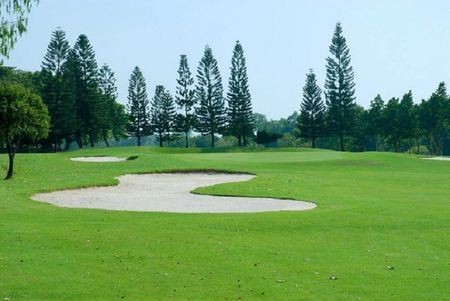 Northern rangsit golf club cover picture