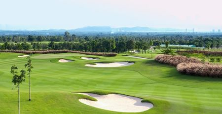 Pakasai Country Club Cover Picture