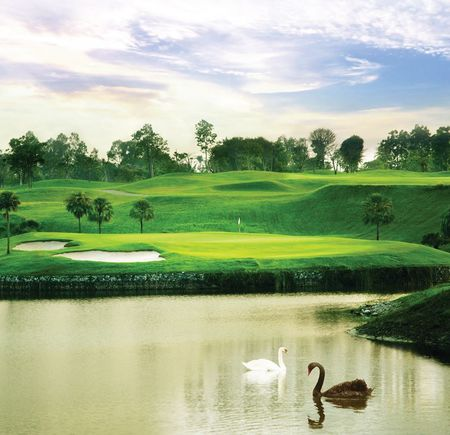 Pattana Golf and Sports Resort Cover Picture