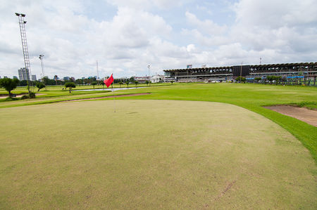Royal dusit golf club cover picture