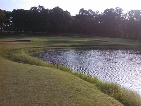 Golf Club at Cimarron Trails, The Cover Picture